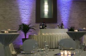 Holiday Inn Binghamton Downtown - Updated Banquet