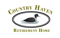 Country Haven Retirement Home Logo