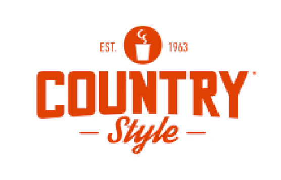 Country Style Coffee Logo