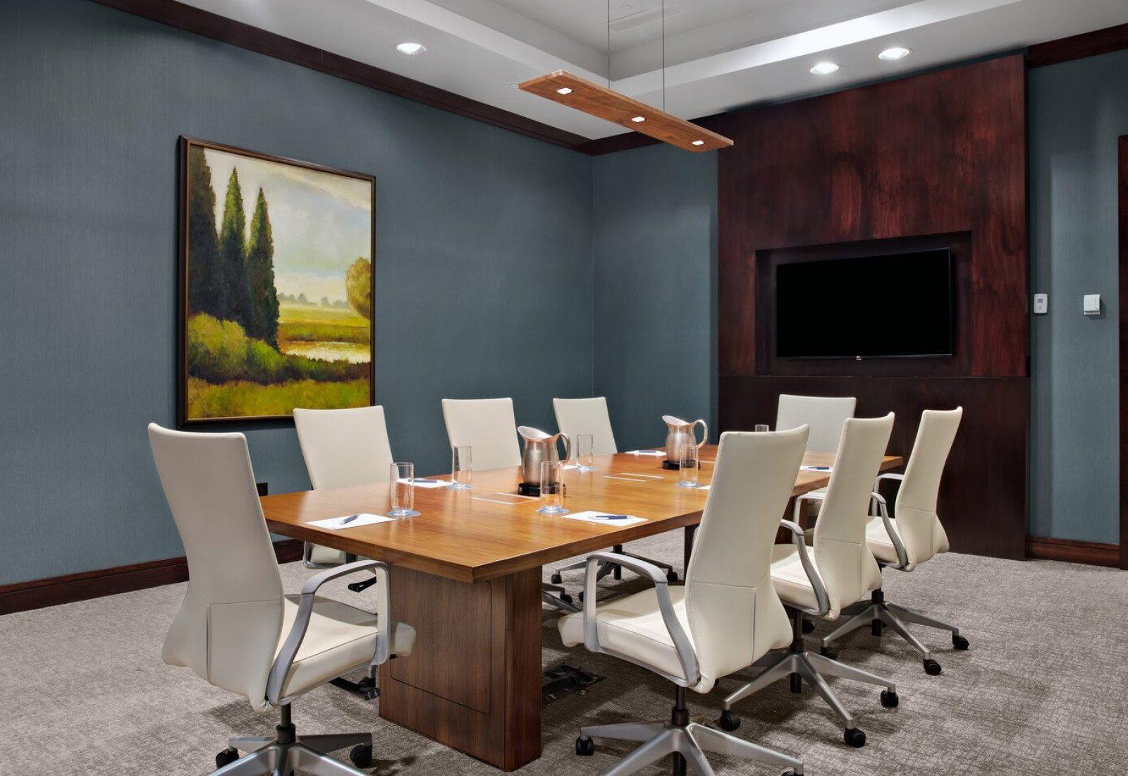 Sheraton BWI Airport Hotel Executive Boardroom